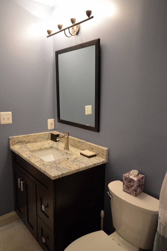 Annandale Kitchens Bathrooms