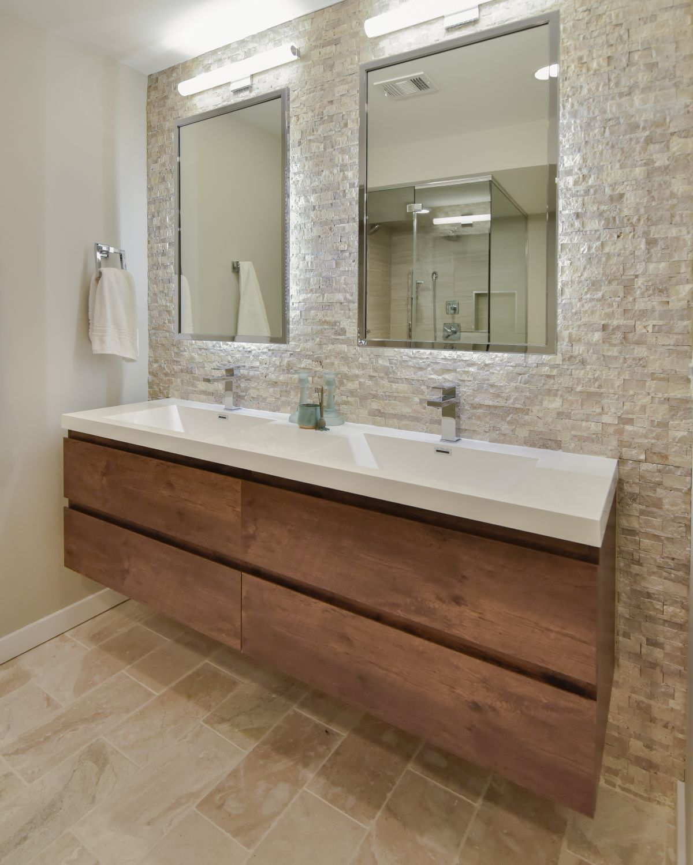 Great Falls bathroom remodel